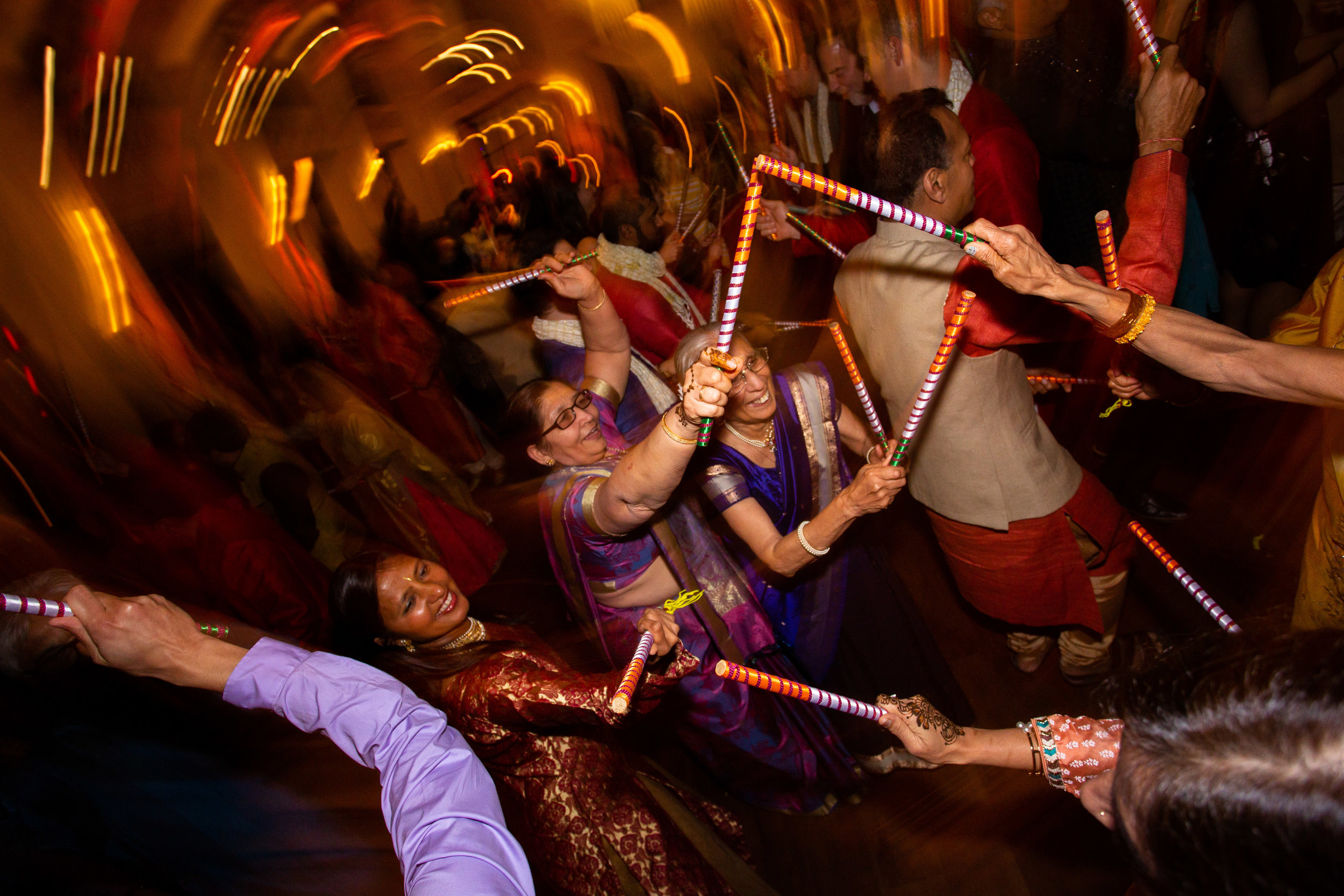 Manisha and Kunal Vani Sangeet  Ballroom at the Ben  Center City, Philadelphia  Canon 5DmkIII