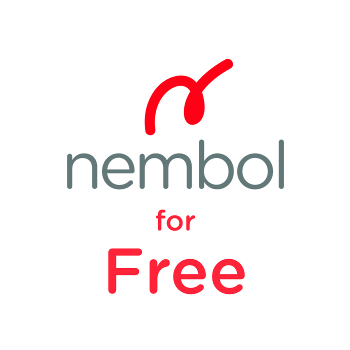 Get Nembol for free if you invite friends