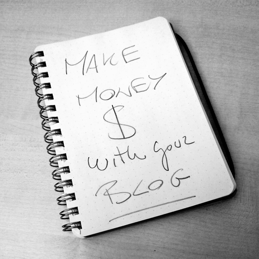 Make money with your blog by promoting Nembol