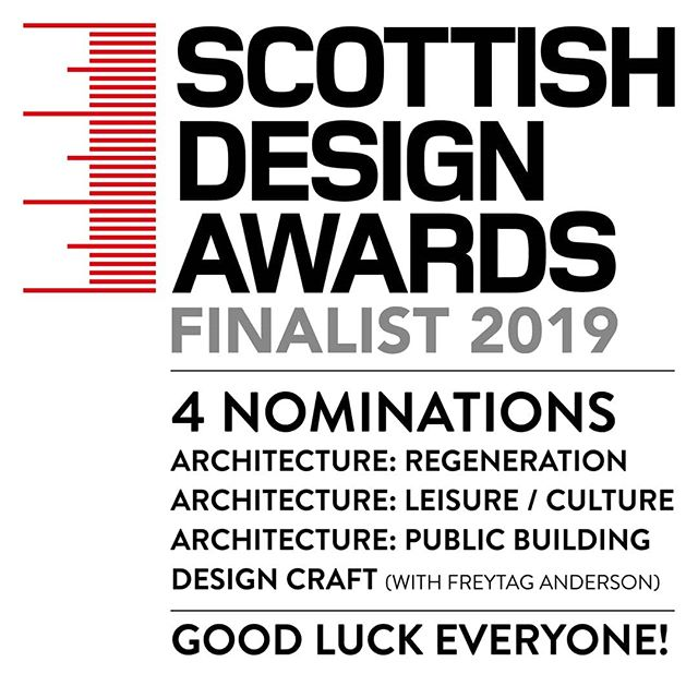 Looking forward to the Scottish Design Awards tonight where we have 4 nominations for our Clydebank Community Sport project. 3 nominations for the building itself and 1 design craft nomination for our concrete panel collaboration with the wonderful @freytaganderson. . . The competition is impressive in each category so it's nice to be just nominated and celebrate. Good luck to everyone nominated! . . Thanks to the project team and collaborators- @wdcouncil and @clydebankcommunitysporthub @cbcpic @atelier_ten @gt_llp, struer consulting, Mac Consulting, Sterry Walters Landscape, @joachim_king_furniture @podbox . . #scottisharchitecture #scottishdesignawards #clydebankcommunitysportshub #irisharchitecture #award #community #sport #communityinvolvement #culture #leisure #public #brick  #clydebankcommunitysporthub #gaa #gaascotland #gaabritain #rugby #scottishrugby #taekwondo #glasgowgaels #clydebankrugbyclub