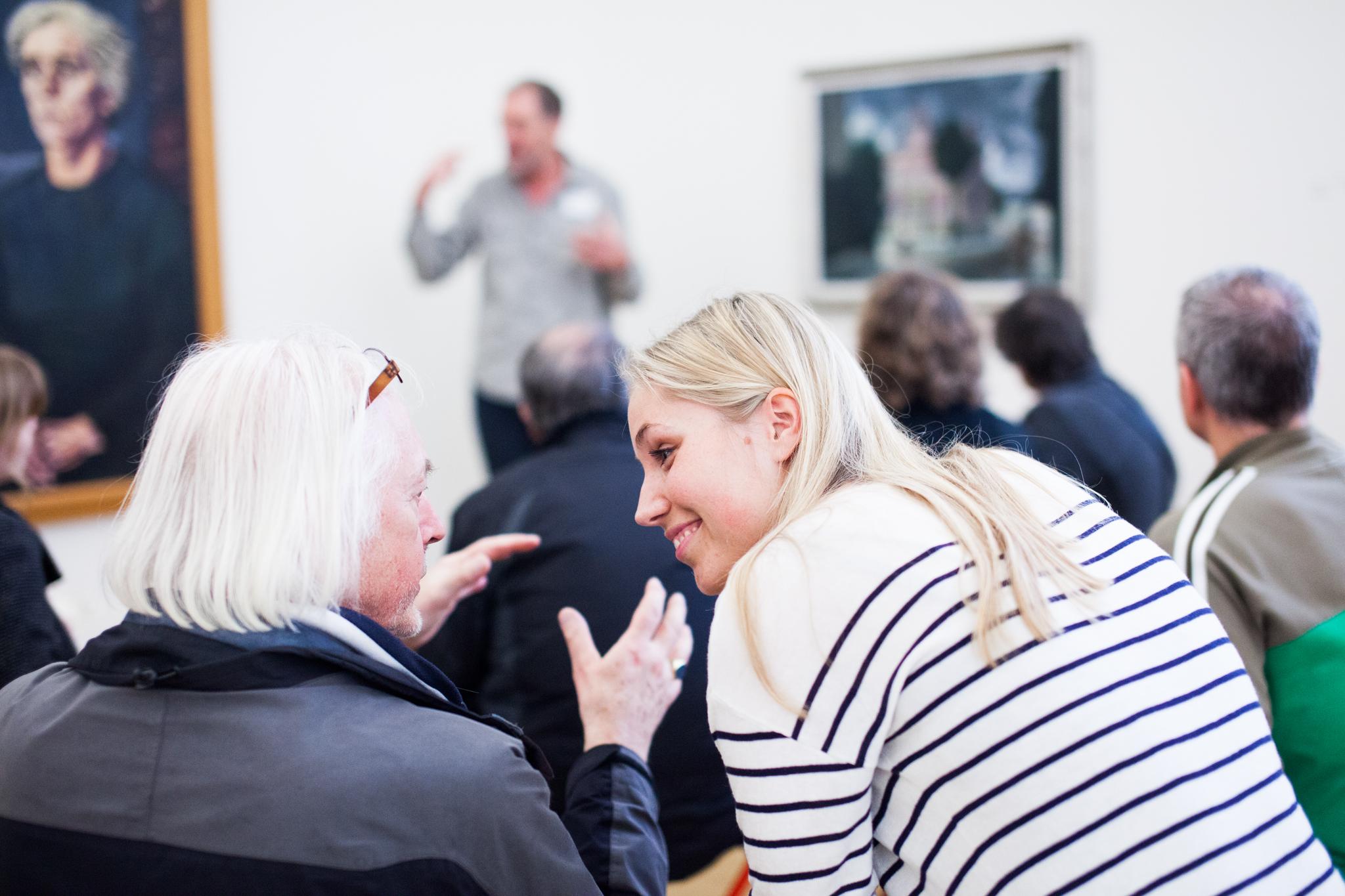 Foto: Stedelijk Museum / Stefanie Metsemakers