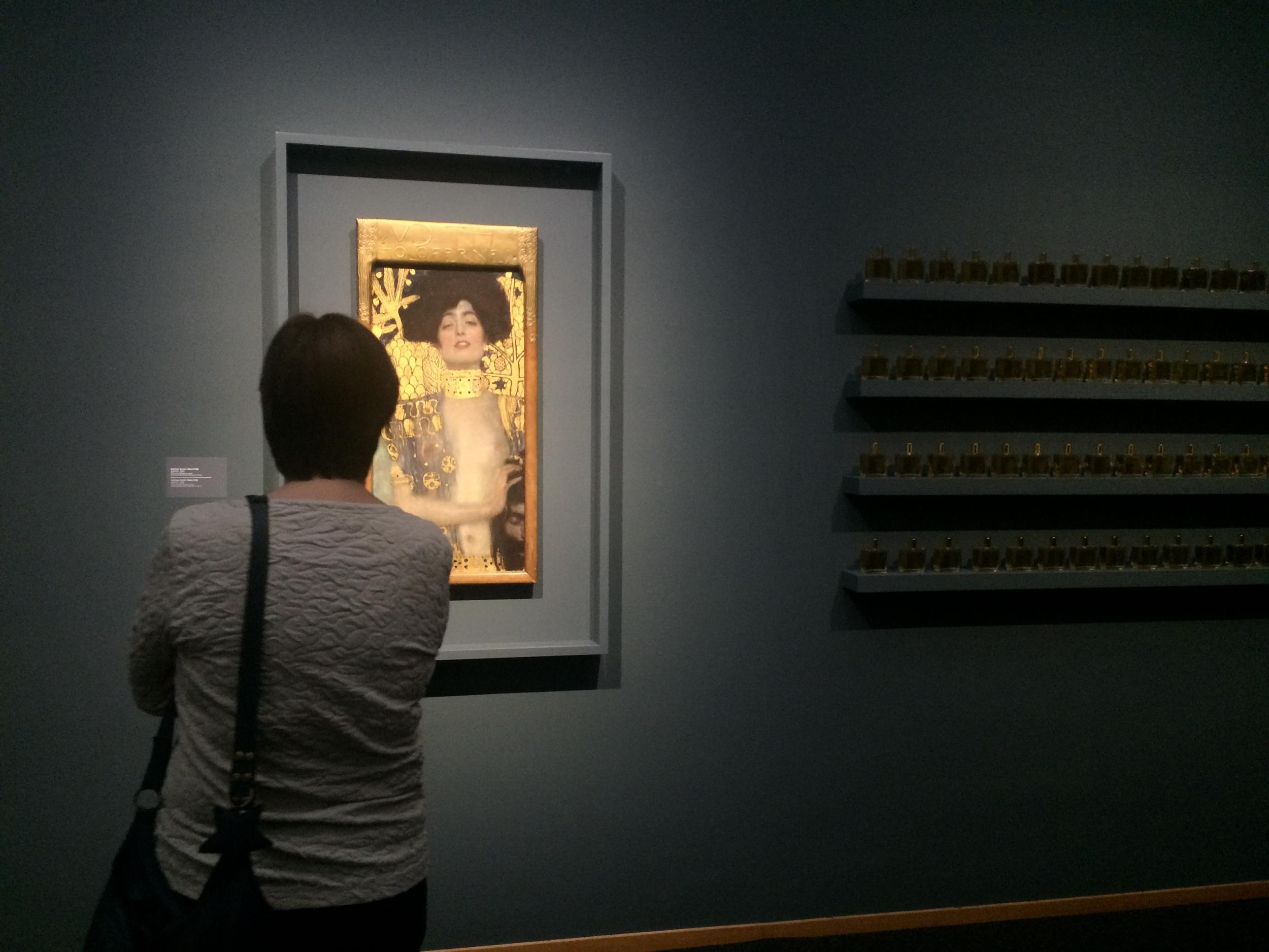 Judith I Klimt Gemeentemuseum