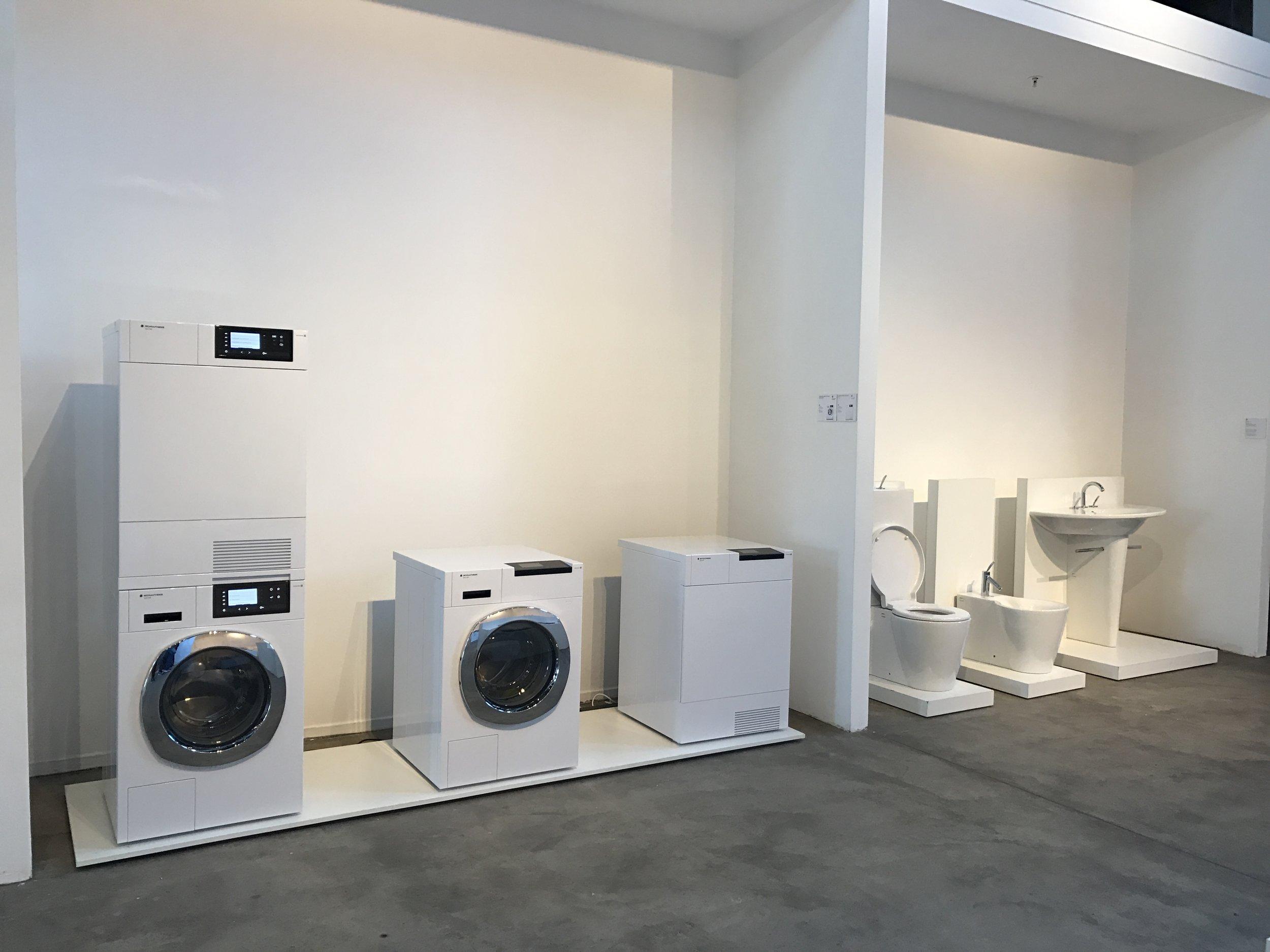 Reddot design museum, Essen. Zollverein, De Museumpodcast