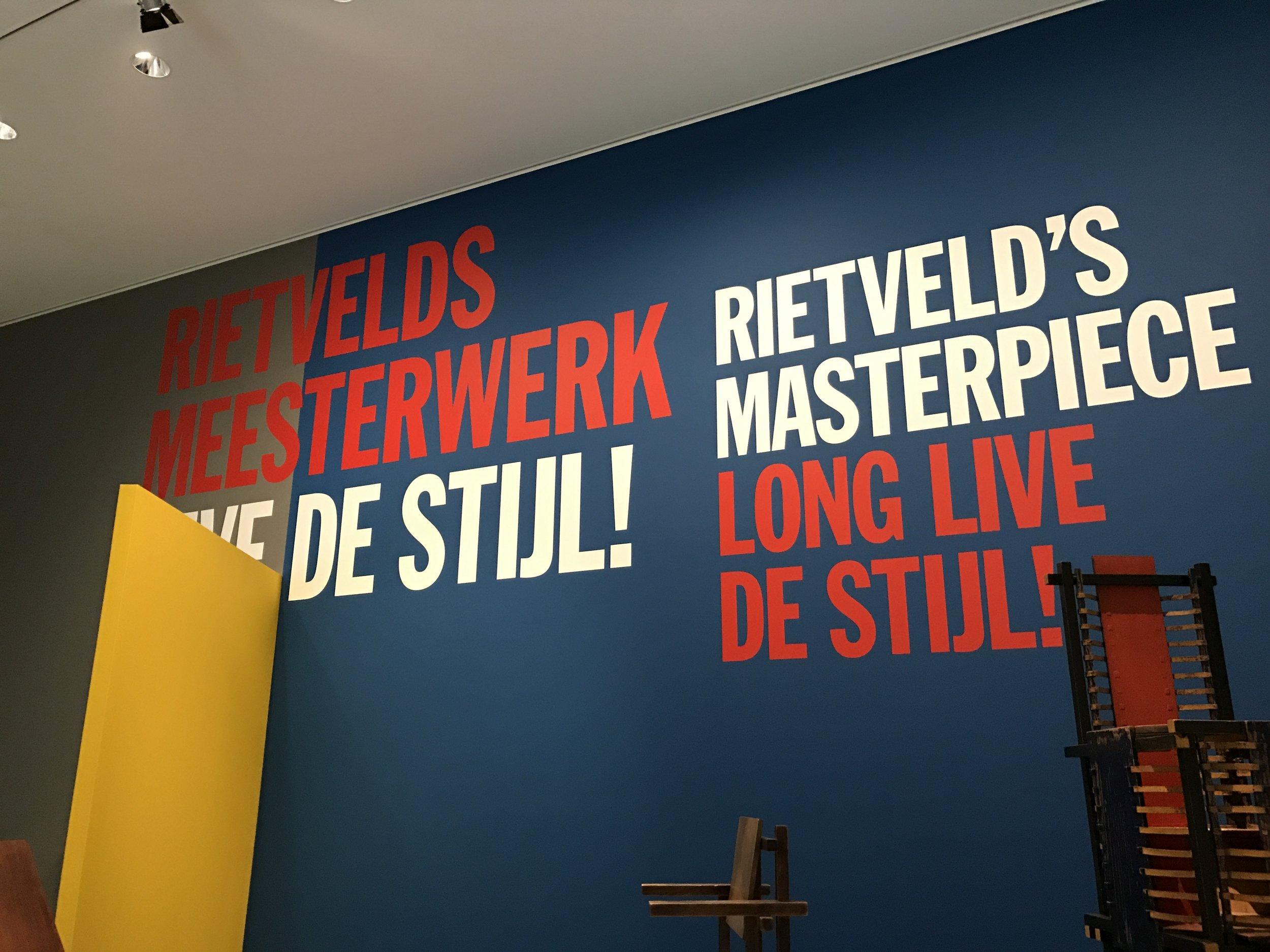 Centraal Museum, Rietvelds Meesterwerk, De Museumpodcast