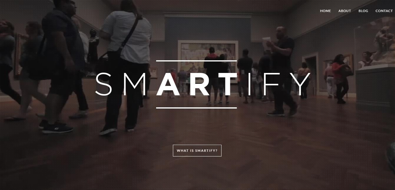Smartify, De Museumpodcast