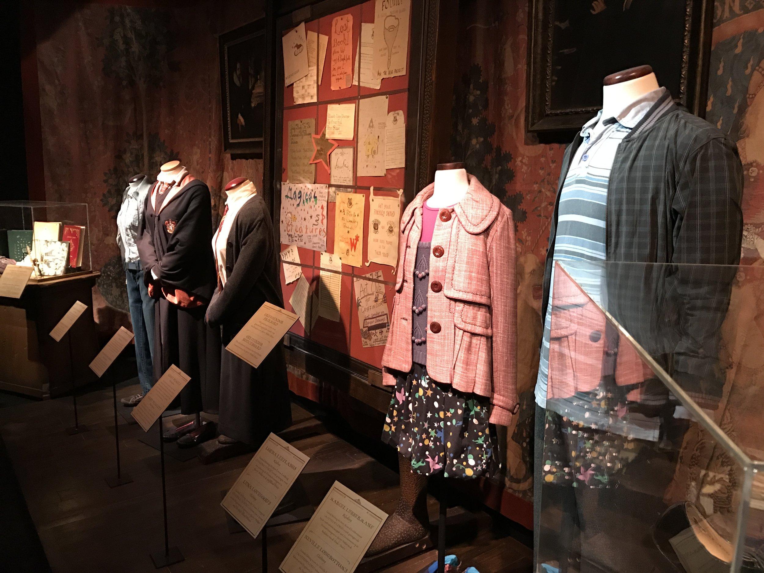 Harry Potter Expo, De Museumpodcast