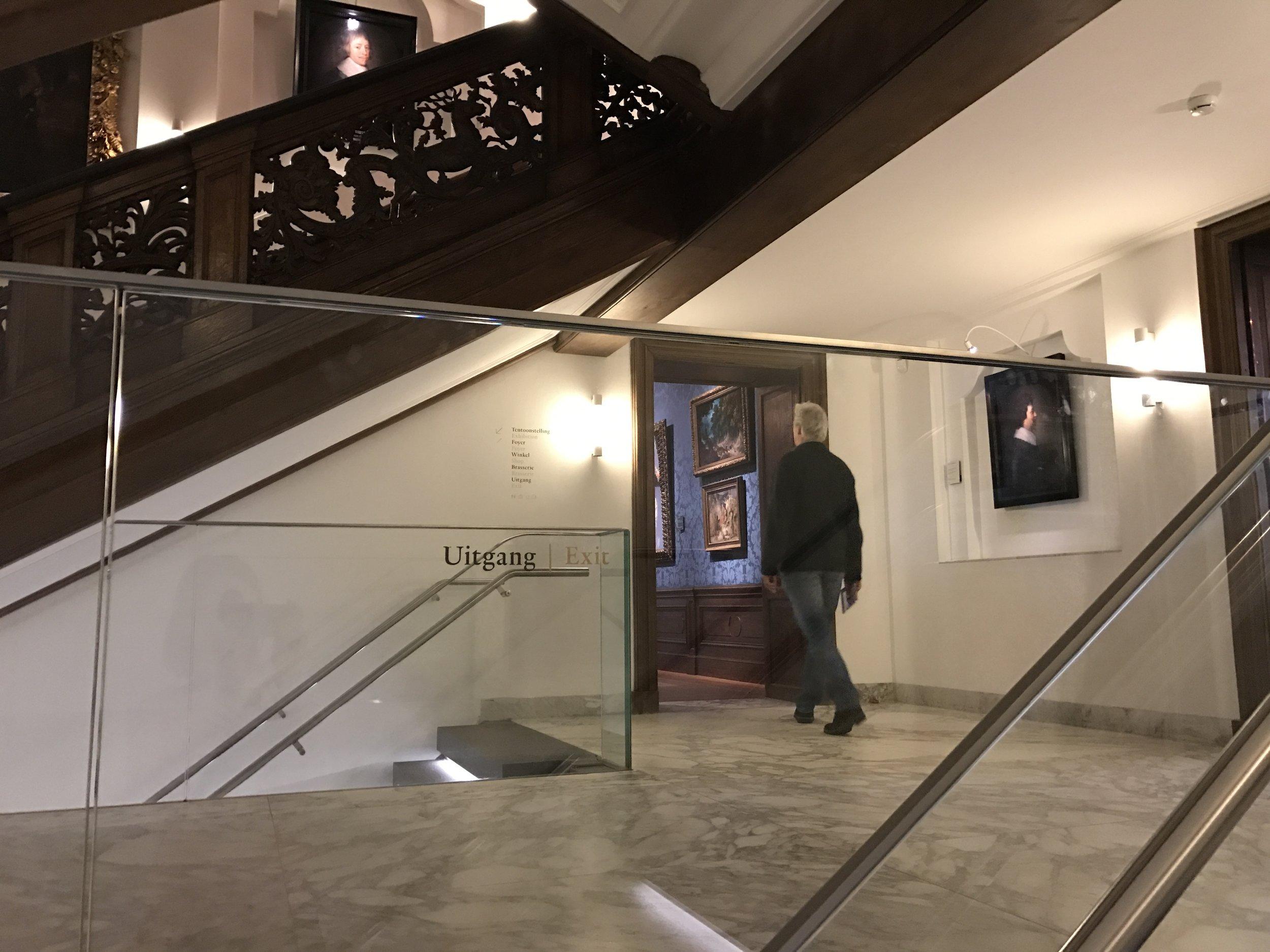 Het Mauritshuis, De Museumpodcast