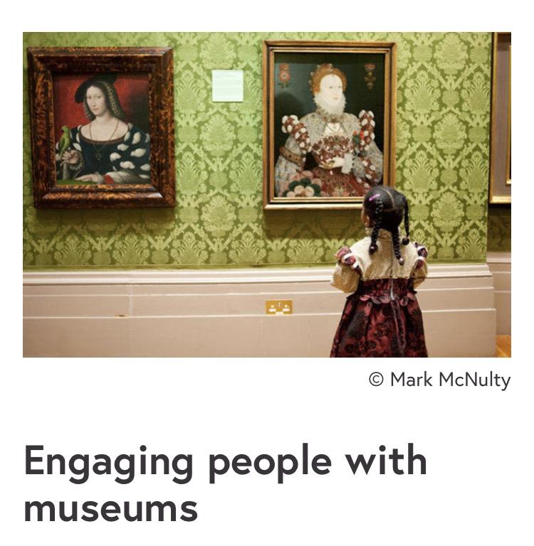 MOOC, 21st century museum, De Museumpodcast