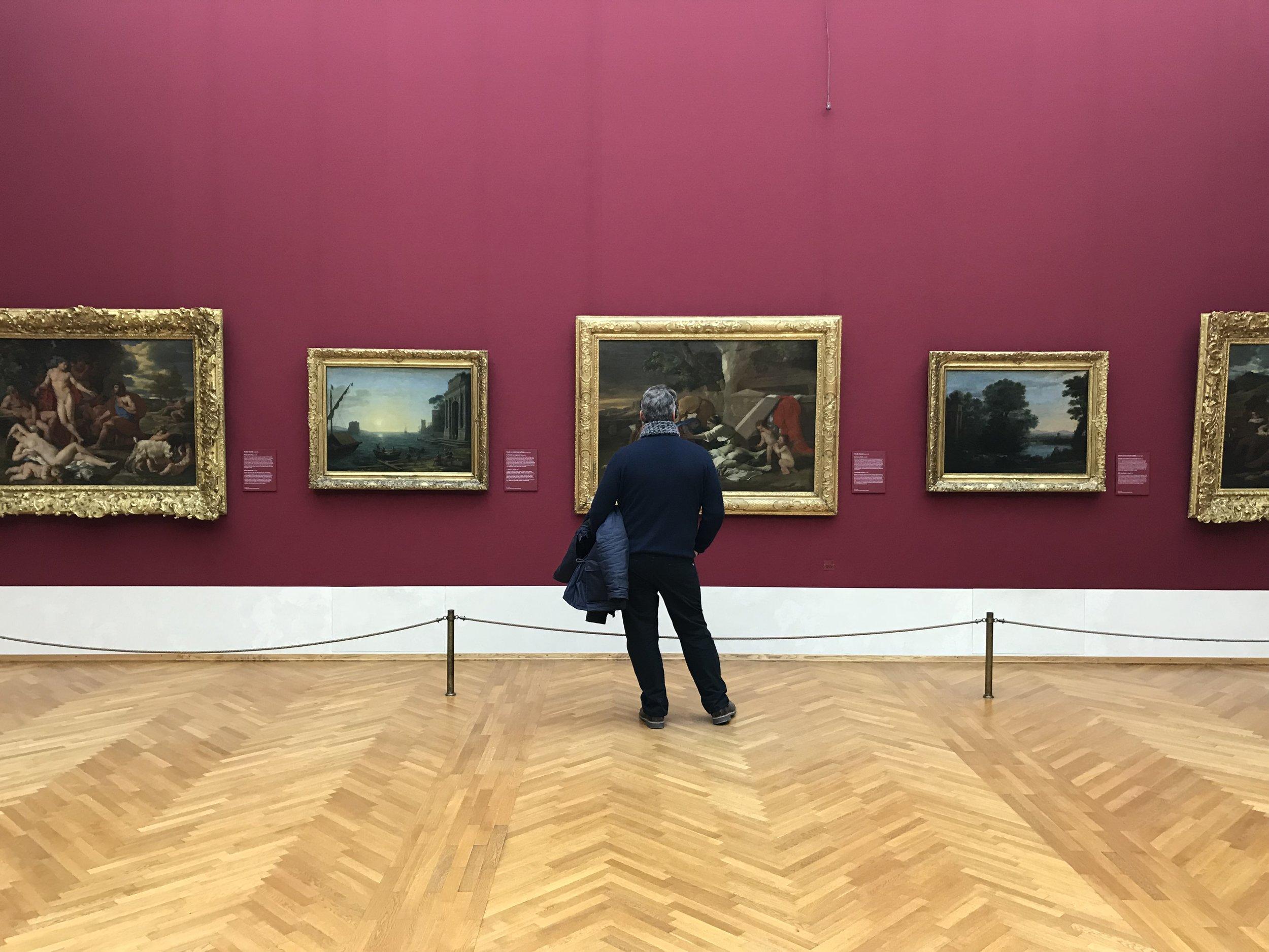 De Museumpodcast