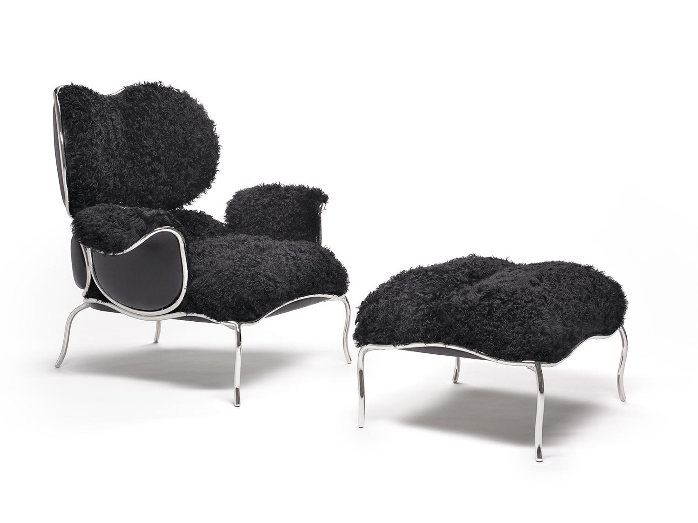 MB Armchair 'Big Jim' (Black) - 1.jpg