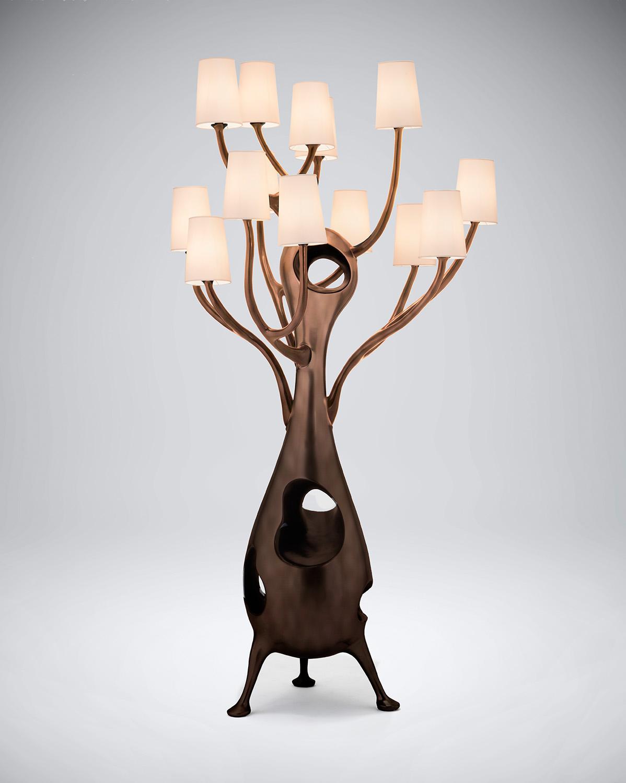1. MB Torchere 'Metropolis' Patinated Bronze.jpg