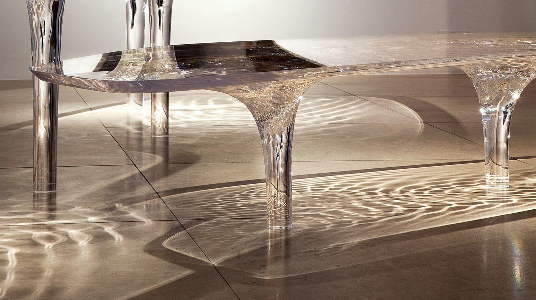 ZH Coffee Table 'Liquid Glacial' Installation.JPG