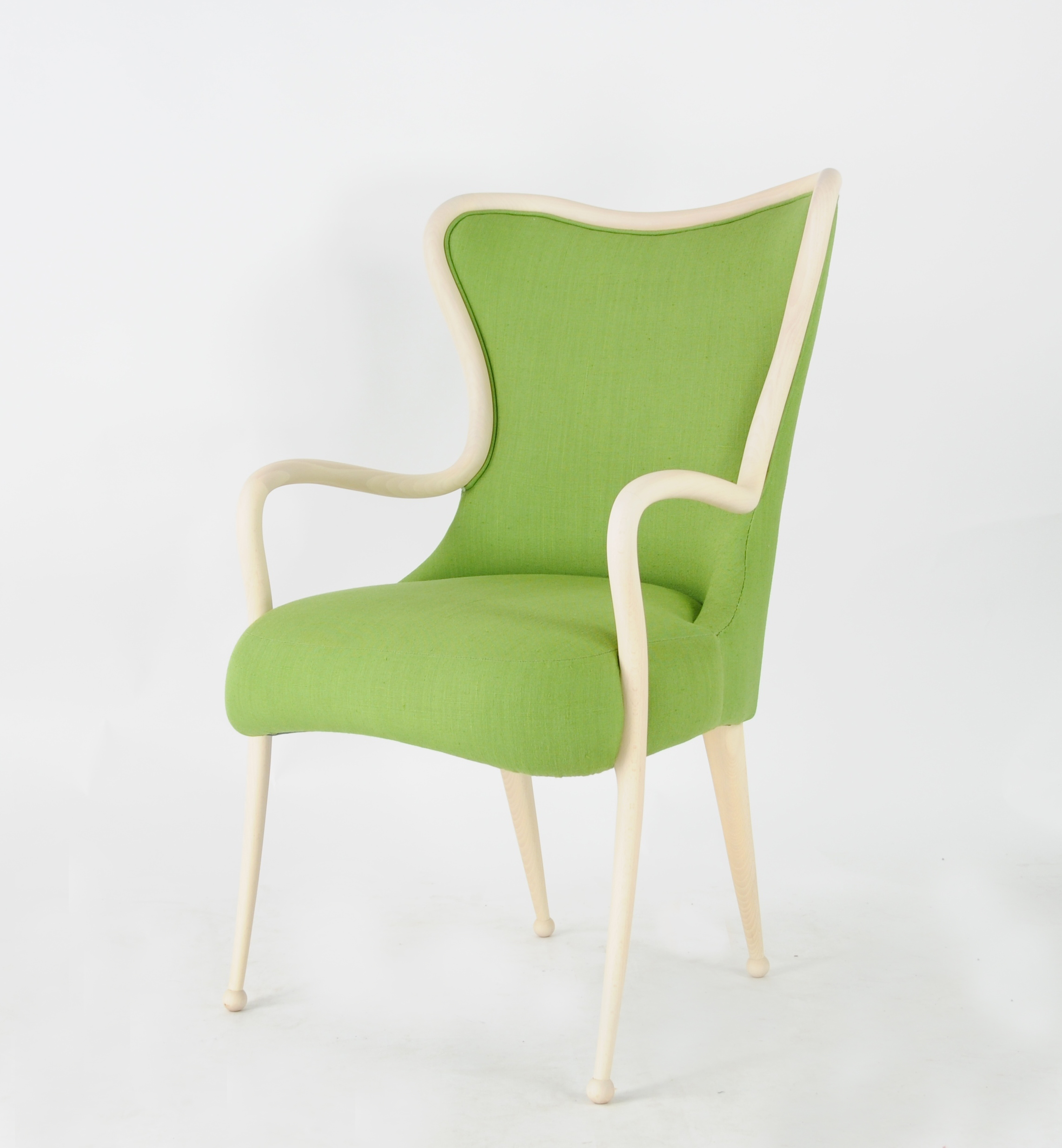 1. MB Dining Chair 'Palermo' Green.JPG