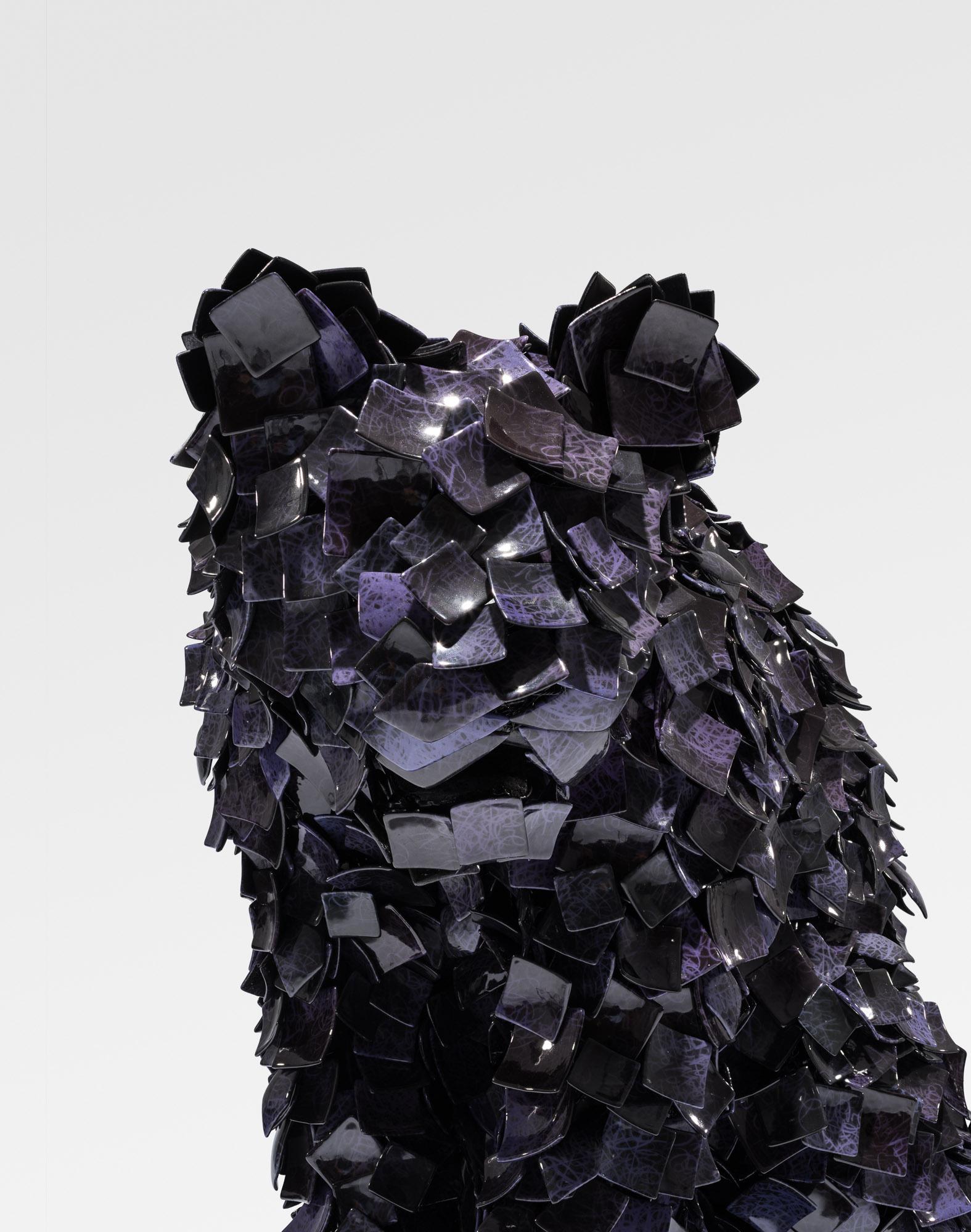 BB Sculpture 'Panther' (Detail).jpg
