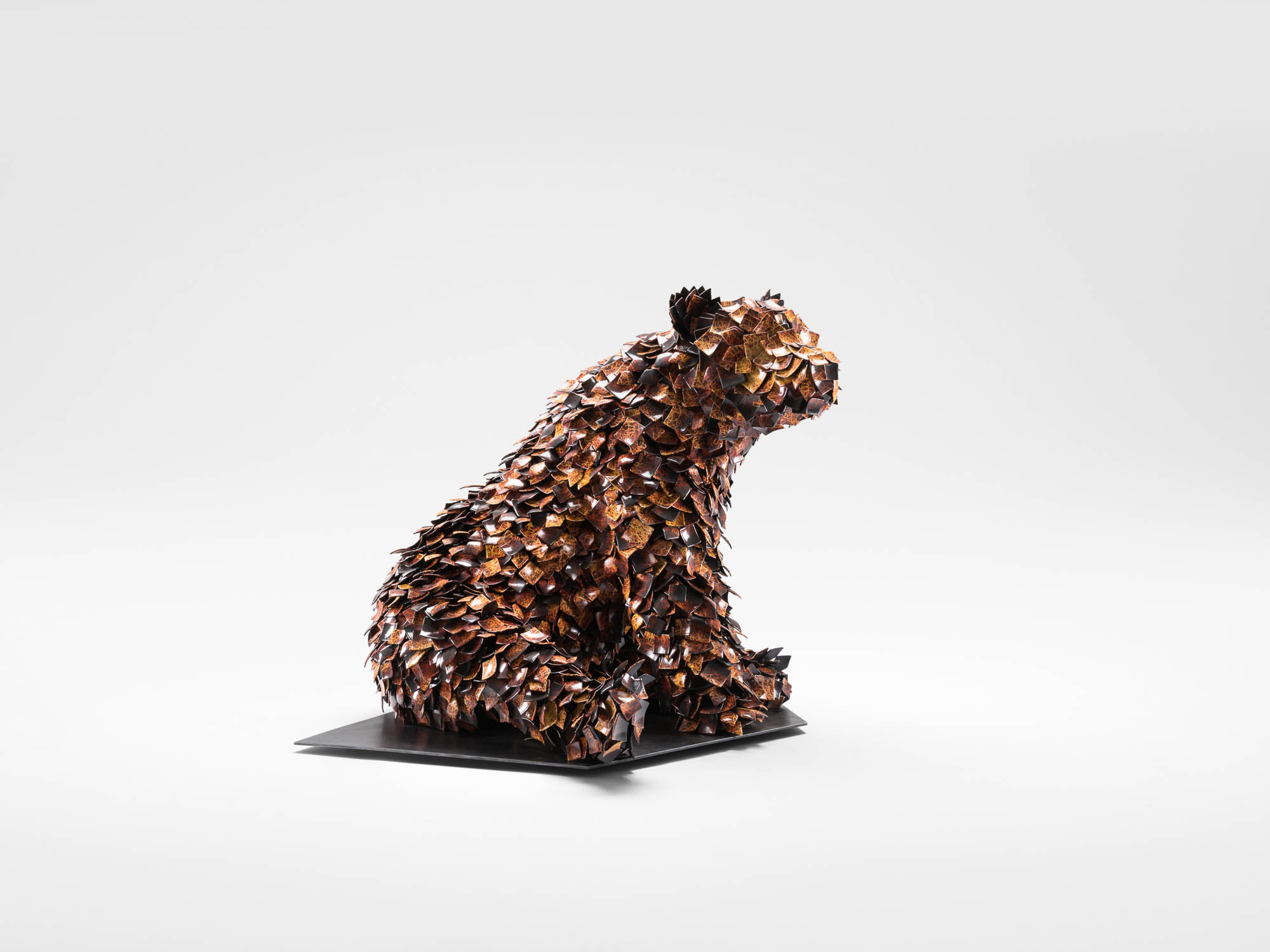 3. BB Sculpture 'Seated Bear'.jpg