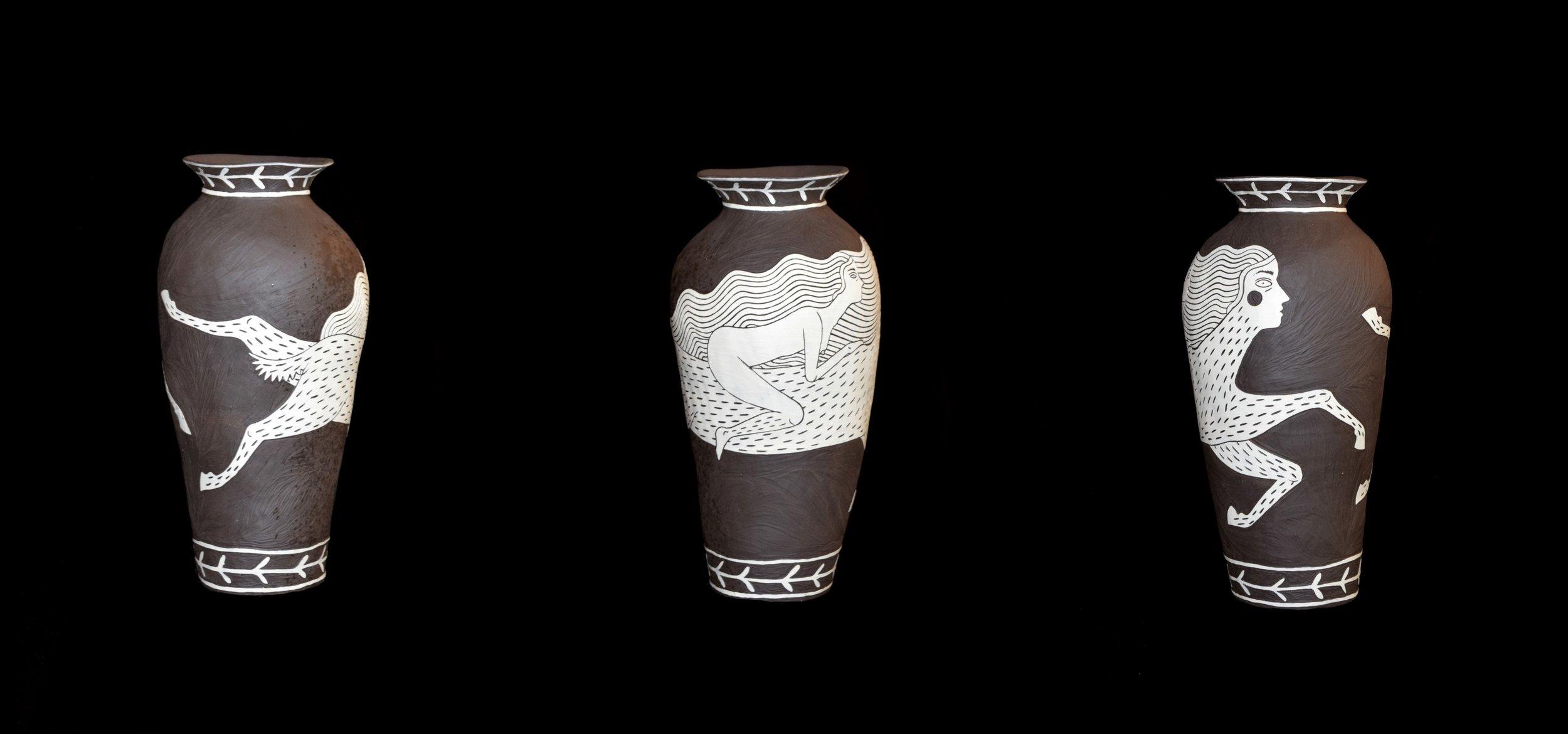 2. LP Vase 'Deer and Woman' (360).jpg