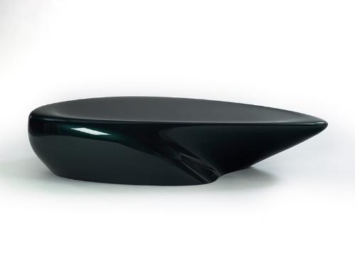 Zaha Hadid Table 'Stardune 2'