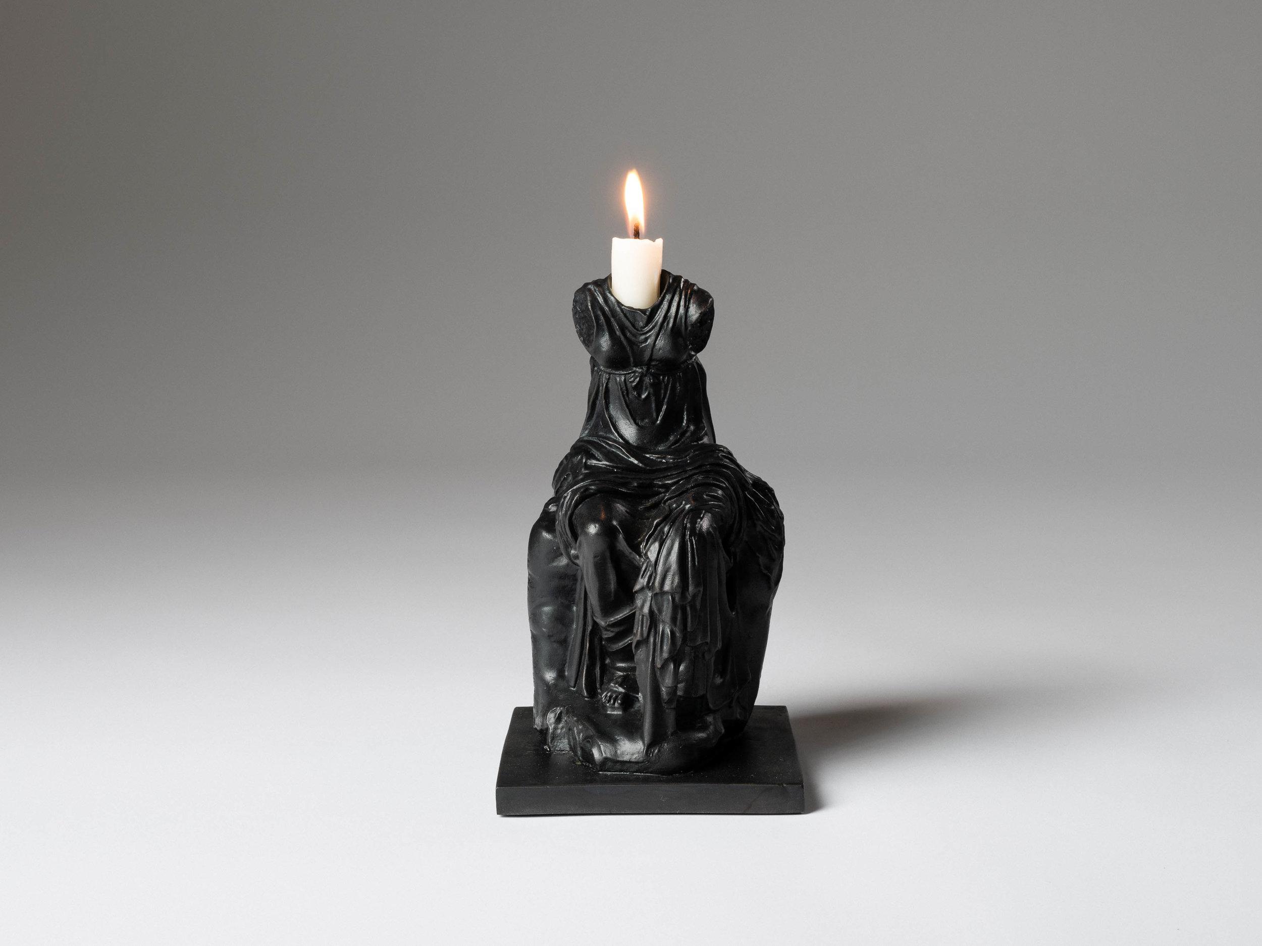 25. SE Candlestick 'Clio' black.jpg