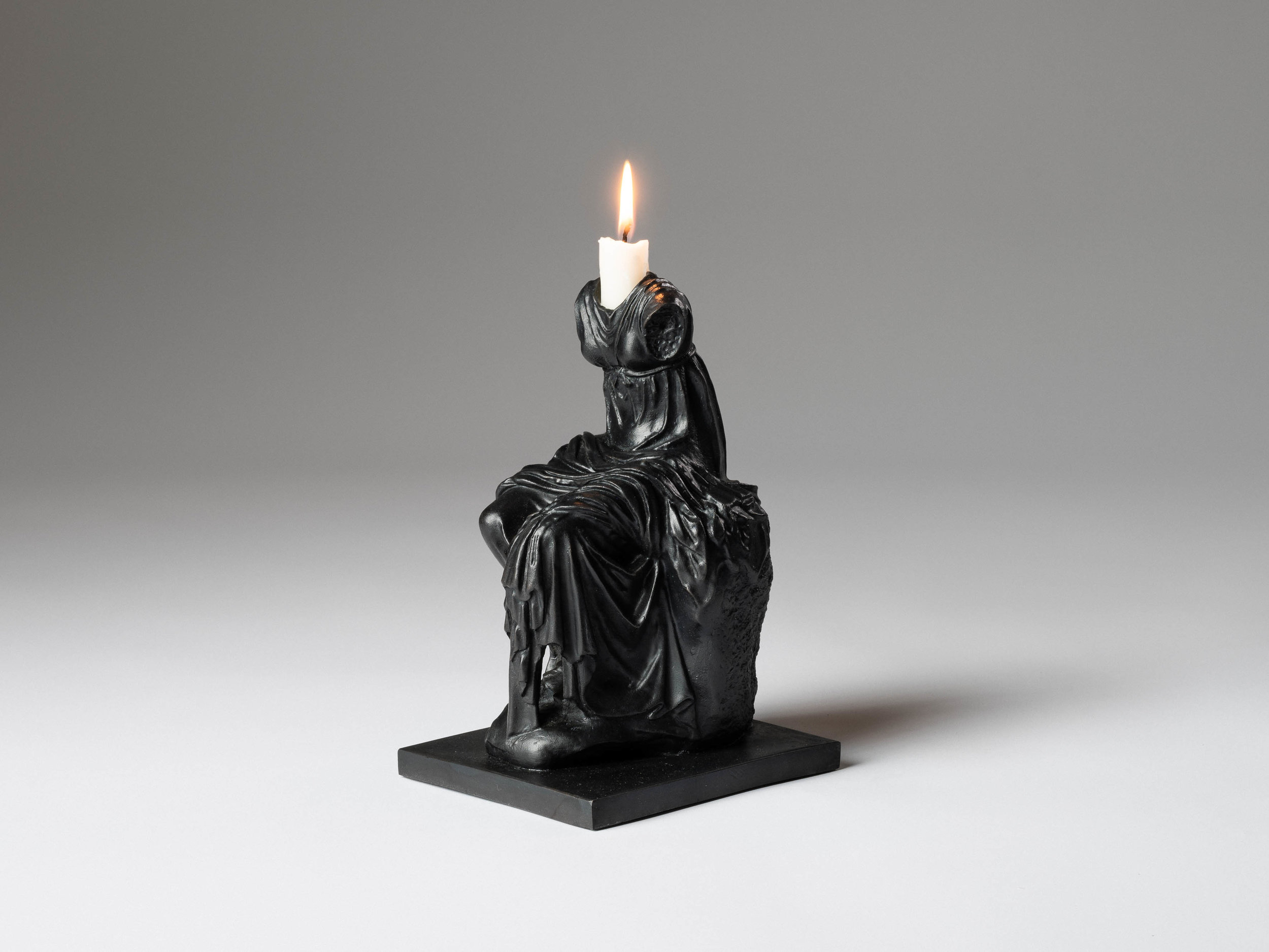 26. SE Candlestick 'Clio' black.jpg