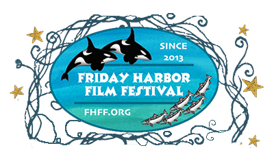 Friday Harbor Film Festival, 2018 - 26 - 28 October 2018San Juan Island, Washington State, USA