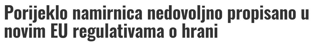 Slika 1. Naslov hrvatske verzije članka.