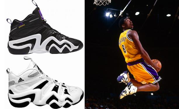 Adidas KB* 1997-98