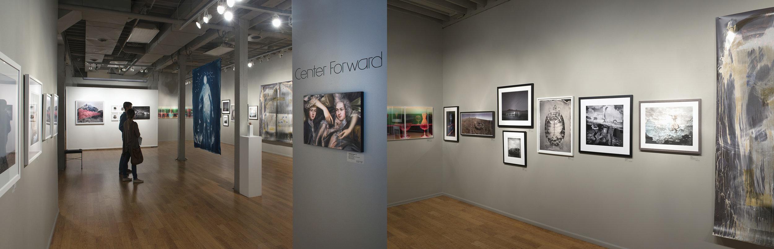 Annual Centre Forward  Group Exhibit, Centre for Fine Art Photography, Colorado, USA (2016).