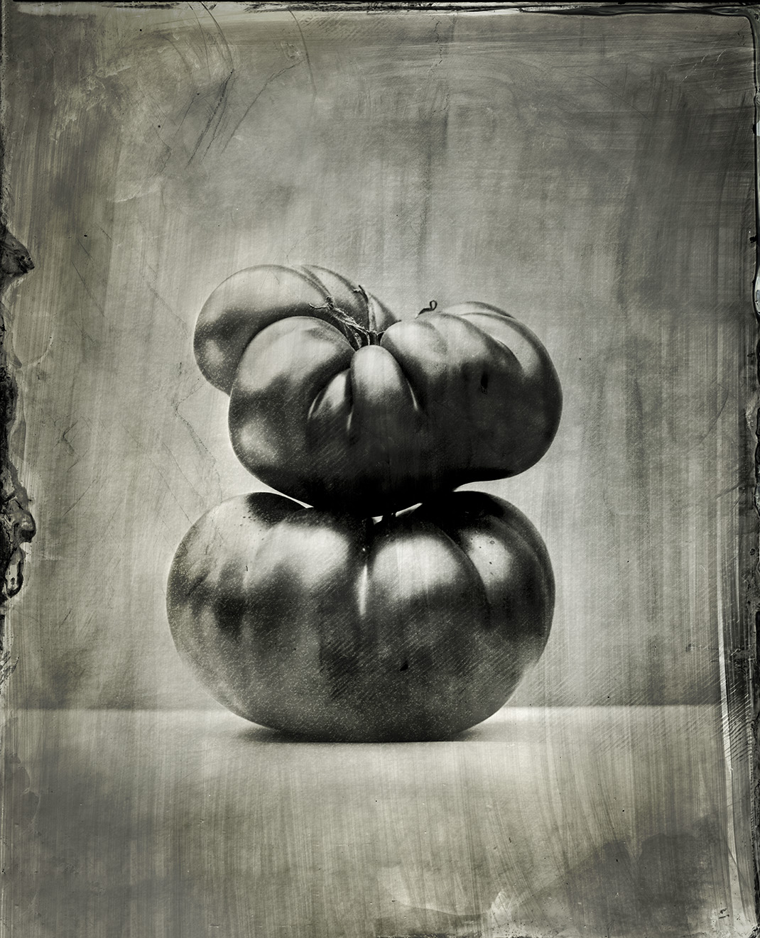 Deux Tomates