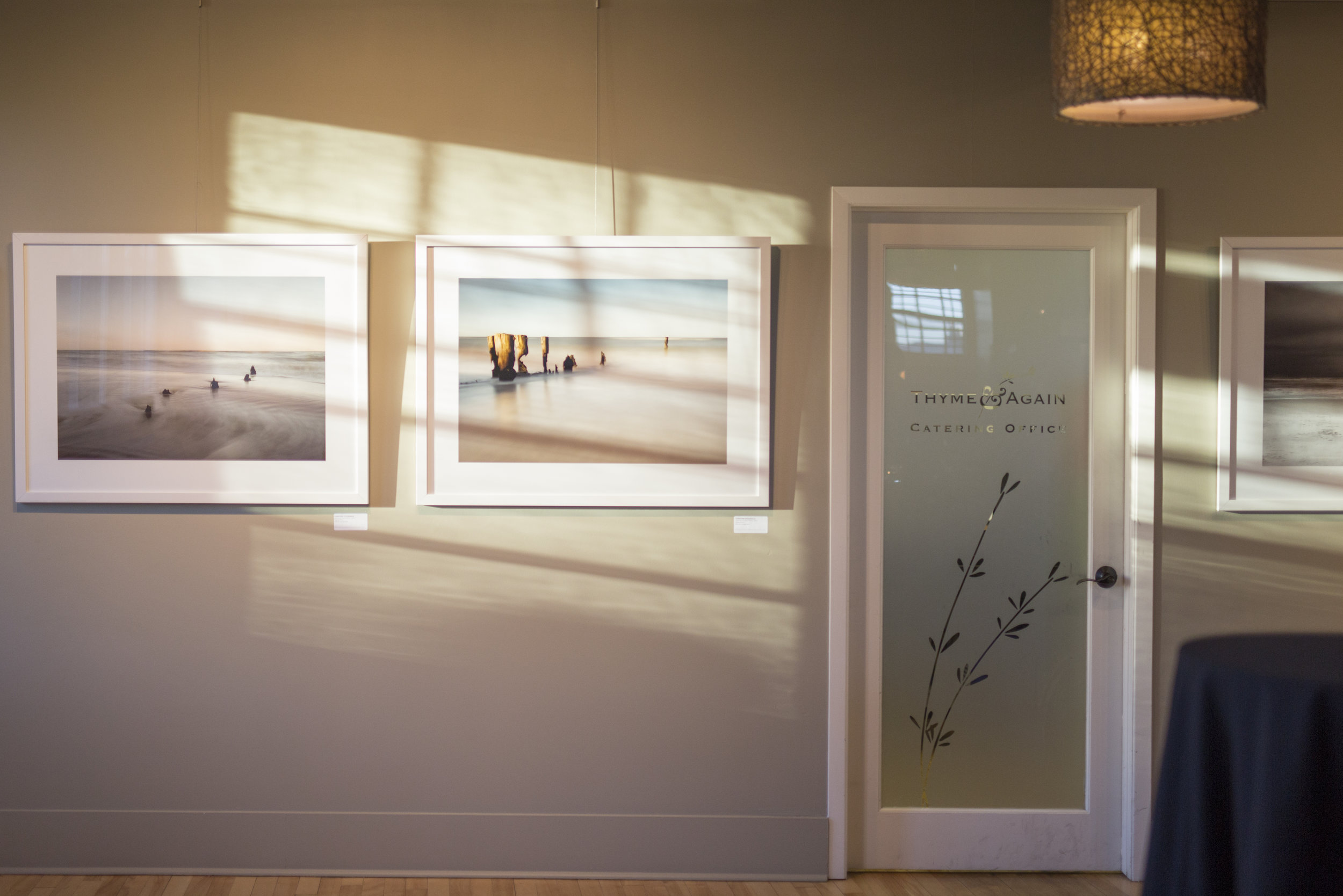 Erosion Exhibition, Exposure Gallery, 2015