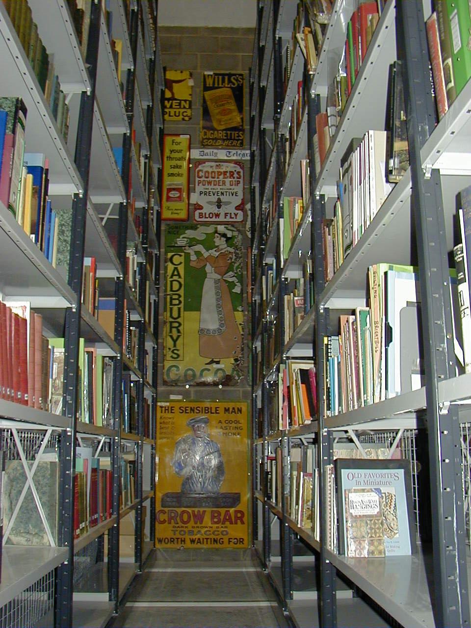 Beamish Museum, Resource Centre
