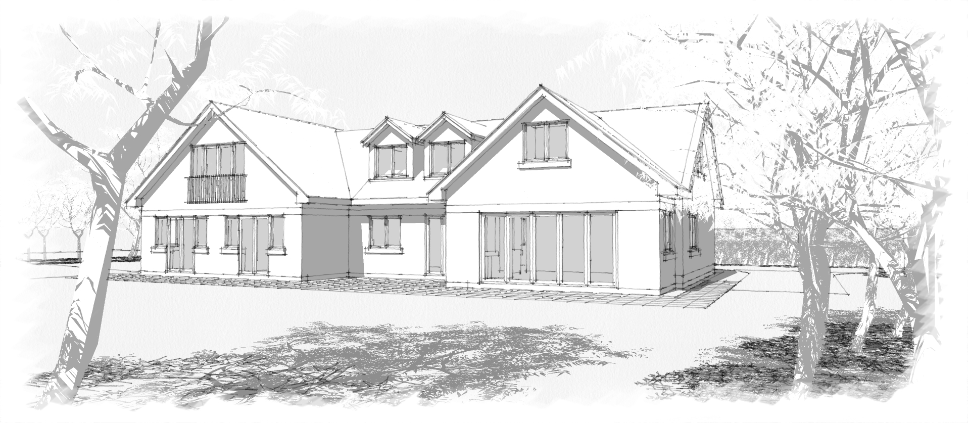 Residential Extension, Yarm
