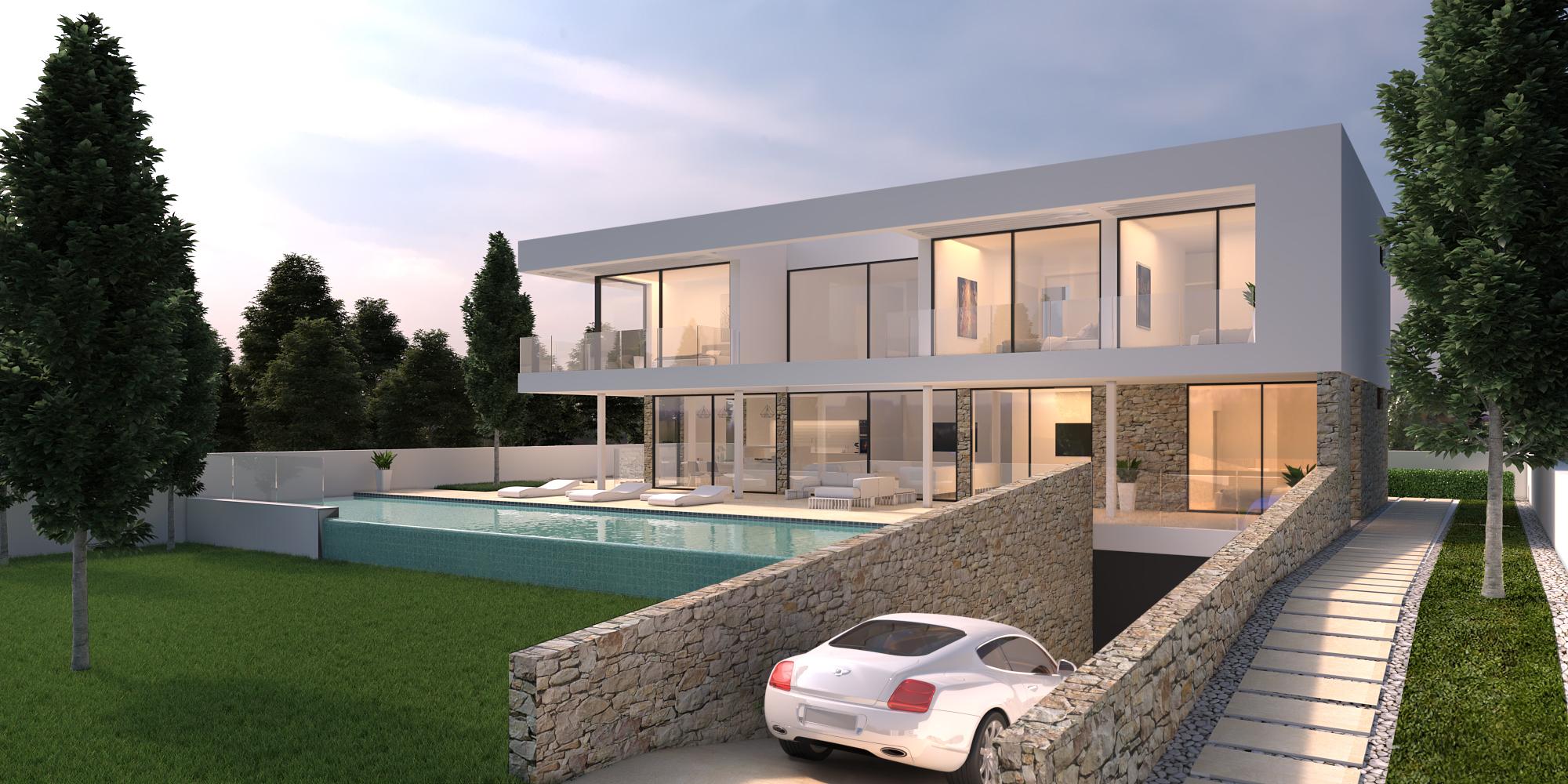 Villa Gossey