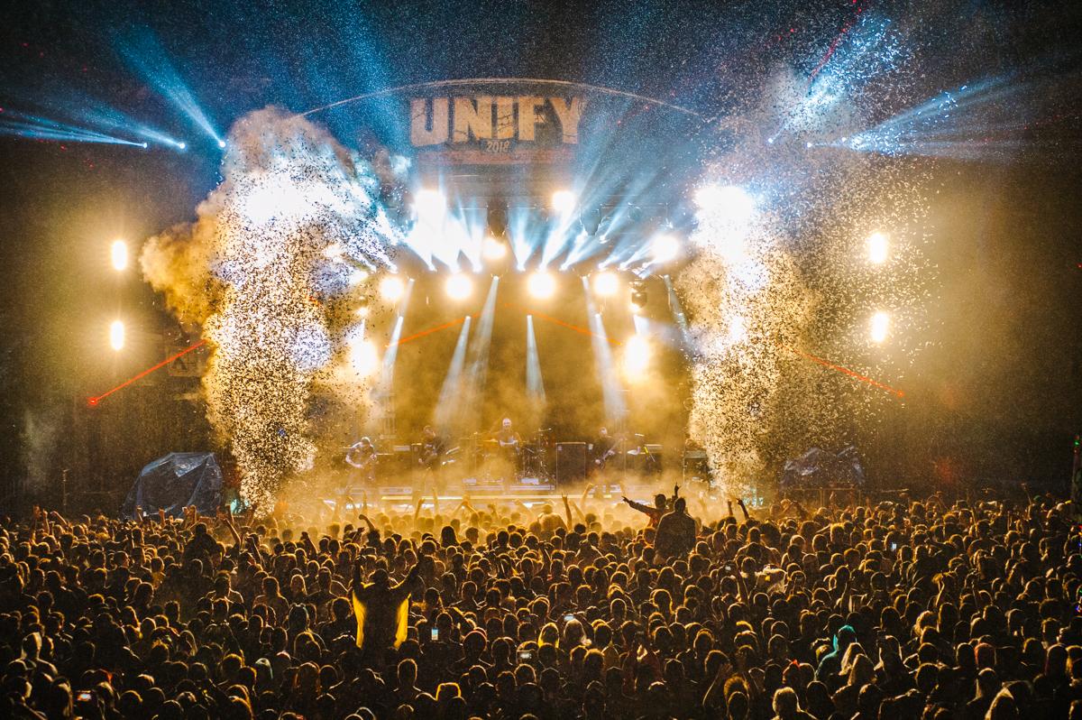 UNIFY 2018 -