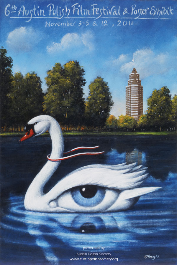 Design By Rafal Olbinski