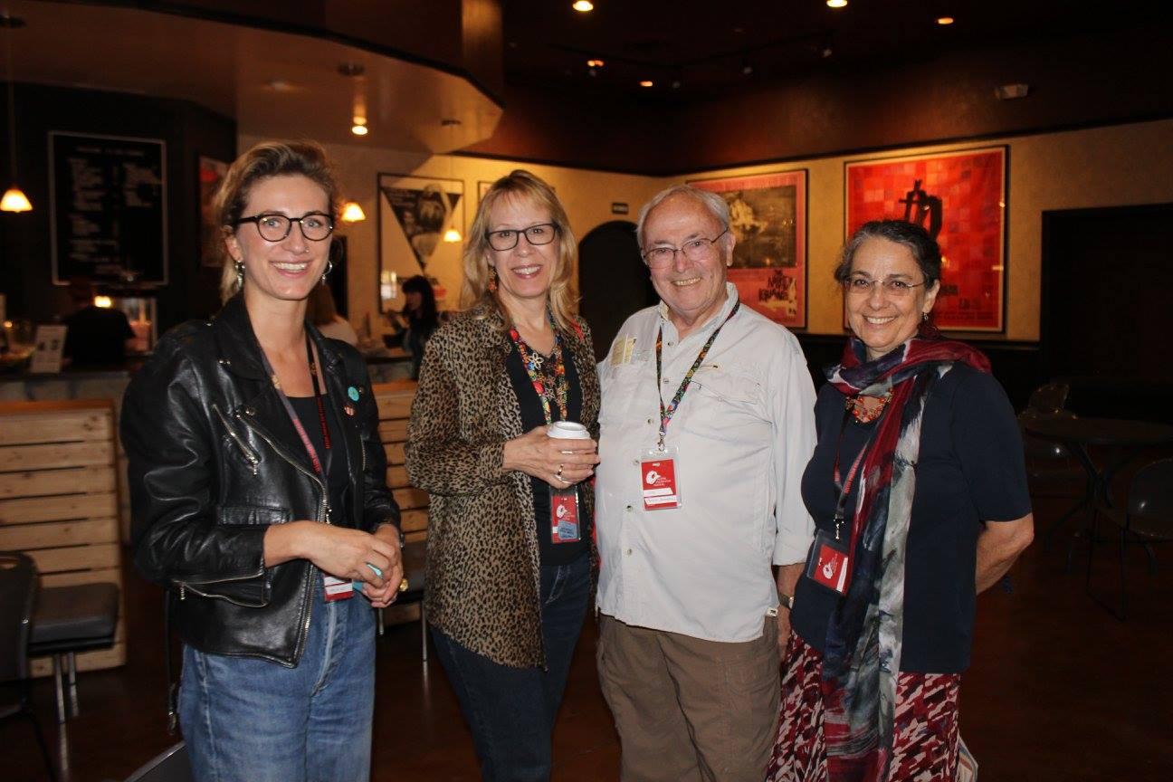 APFF 2016 with Kamila, Joanna etc.jpg