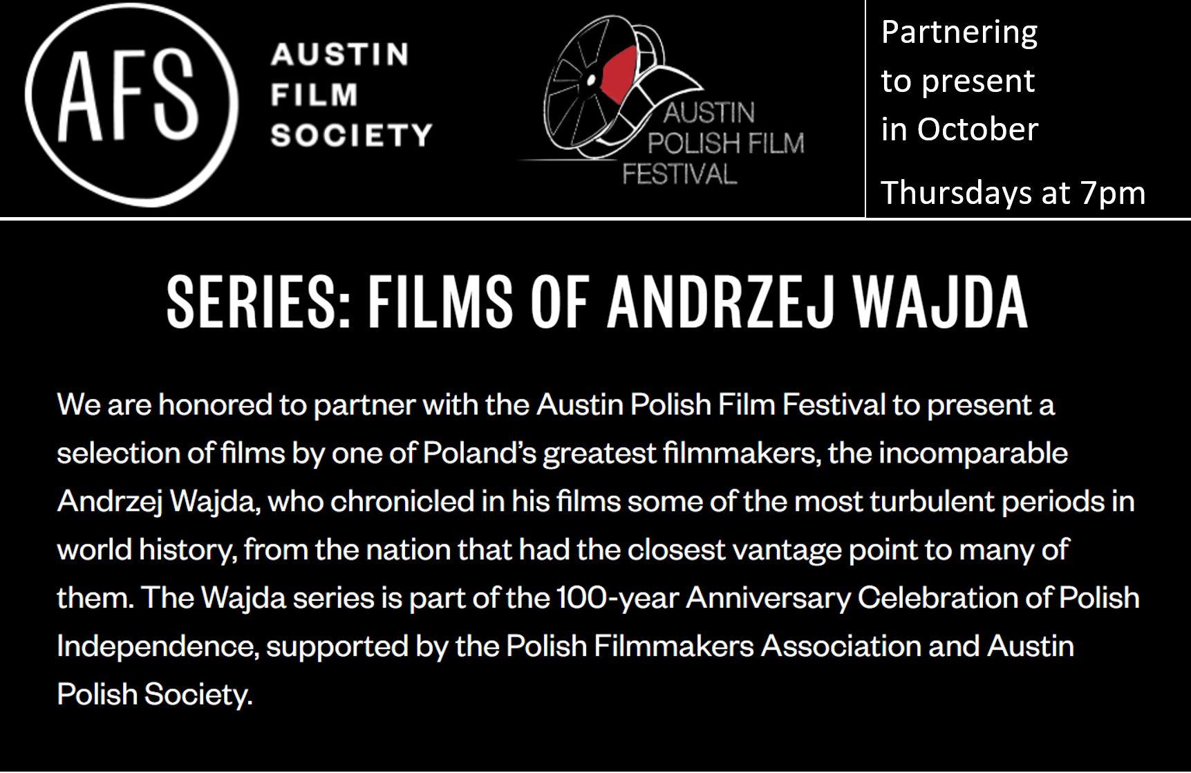 Wajda 4 films announcement.JPG