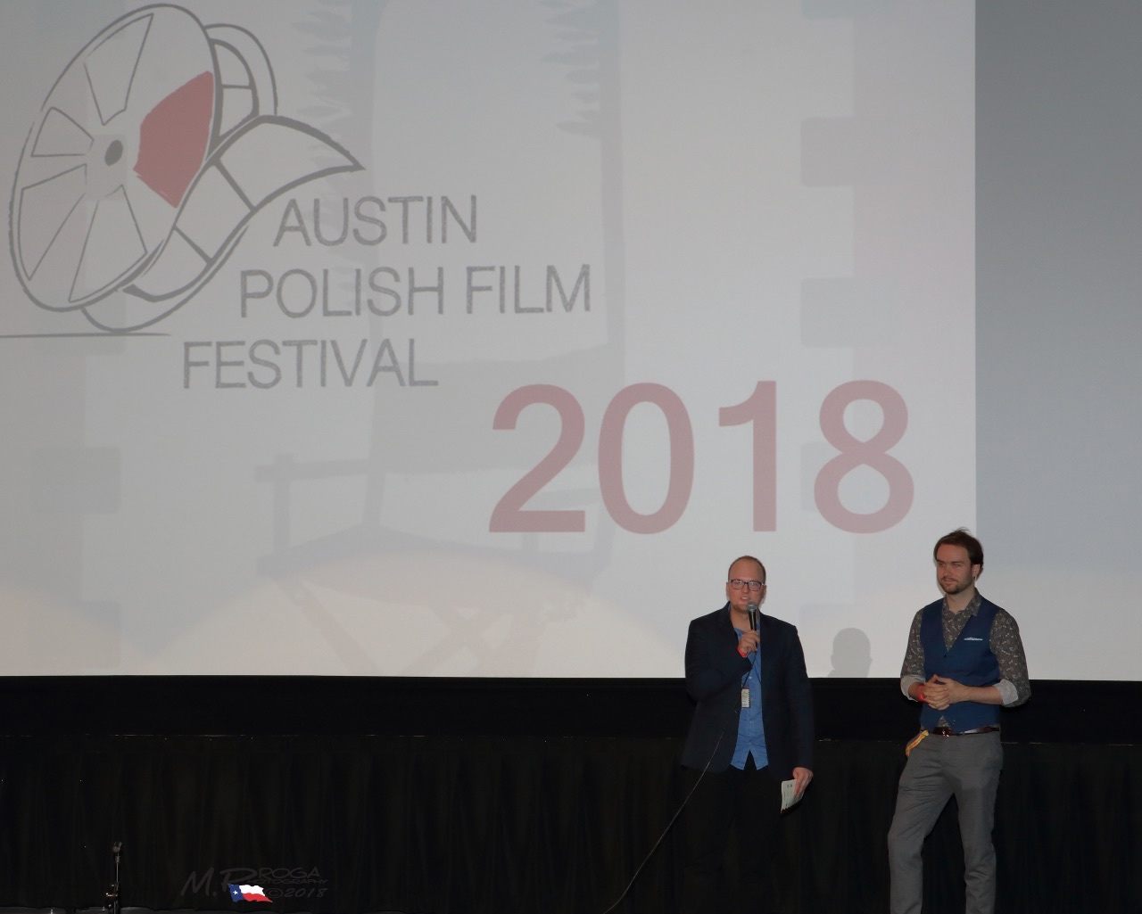 Sebastian Smolinski and Alex Pietrzak