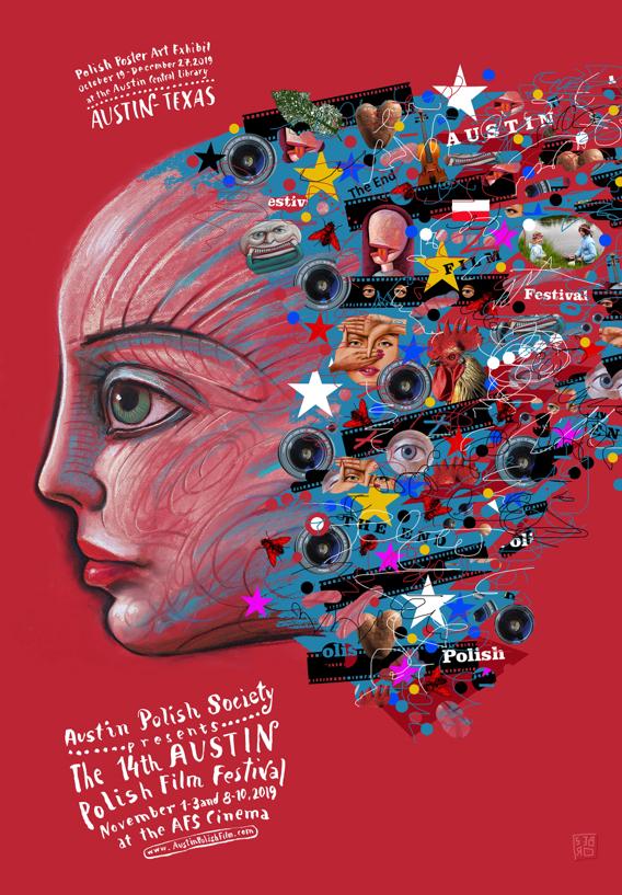 Design by Leszek Zebrowski