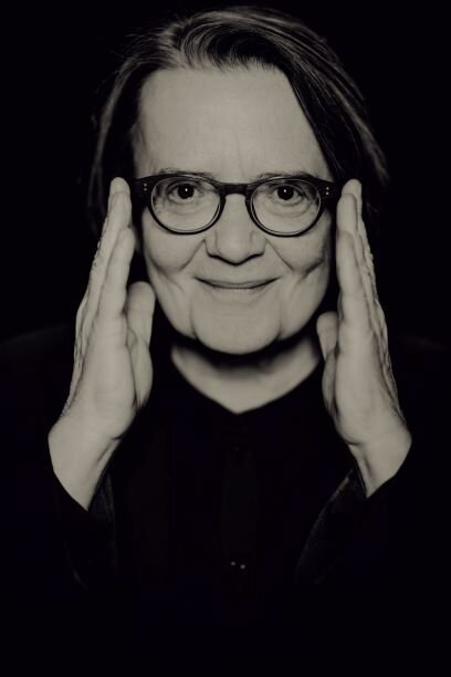 Agnieszka Holland - director and screenwriter born in Warsaw, Poland  graduated from the FAMU film school in Prague. She began her career assisting Krzysztof Zanussi and Andrzej Wajda, collaborated with Krzysztof Kieślowski on the screenplay of Three Colors. Her filmography consists of over 30 films. In addition to her film credits, Holland has directed episodes of acclaimed TV series such as The Wire, Treme, The Killing, and House of Cards.Her film awards include the Golden Globe, International Critics Prize in Cannes, a Berlinale Silver Bear, nominations for a BAFTA and an Emmy. Her films In Darkness (2012), Europa, Europa (1990) and Angry Harvest (1985) were all nominated for an Academy Award. In the United States, she is also known for Warner Bros. films: