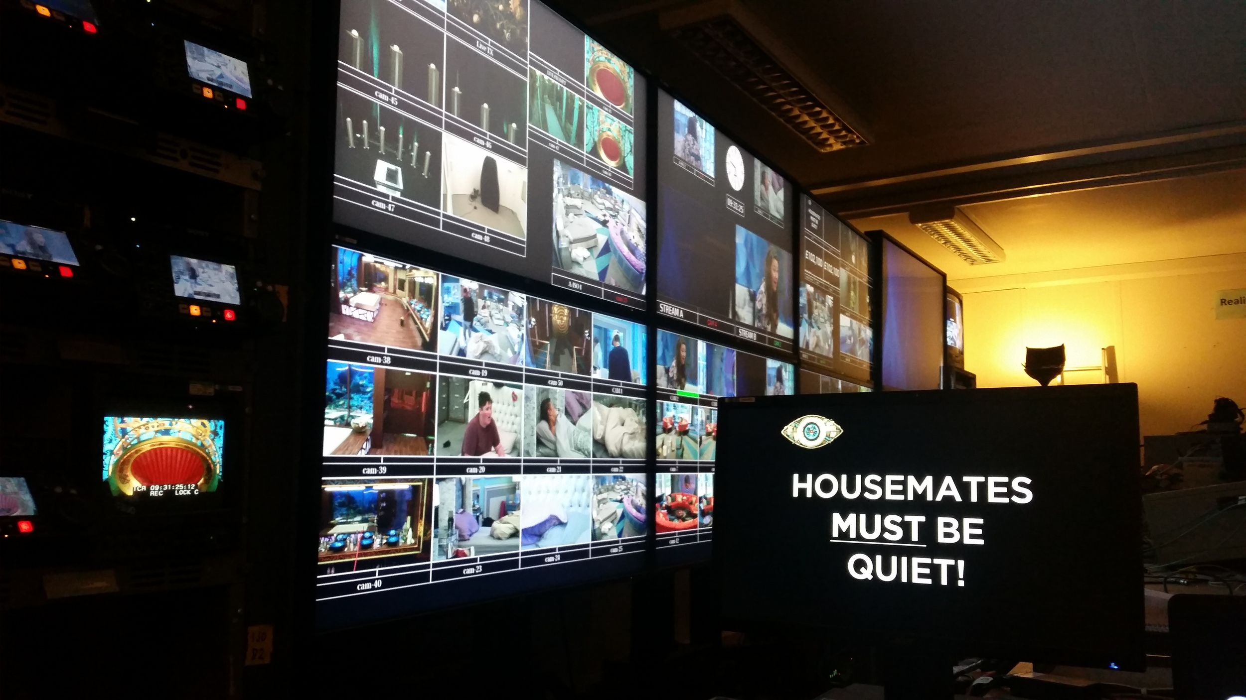 Big Brother Gallery