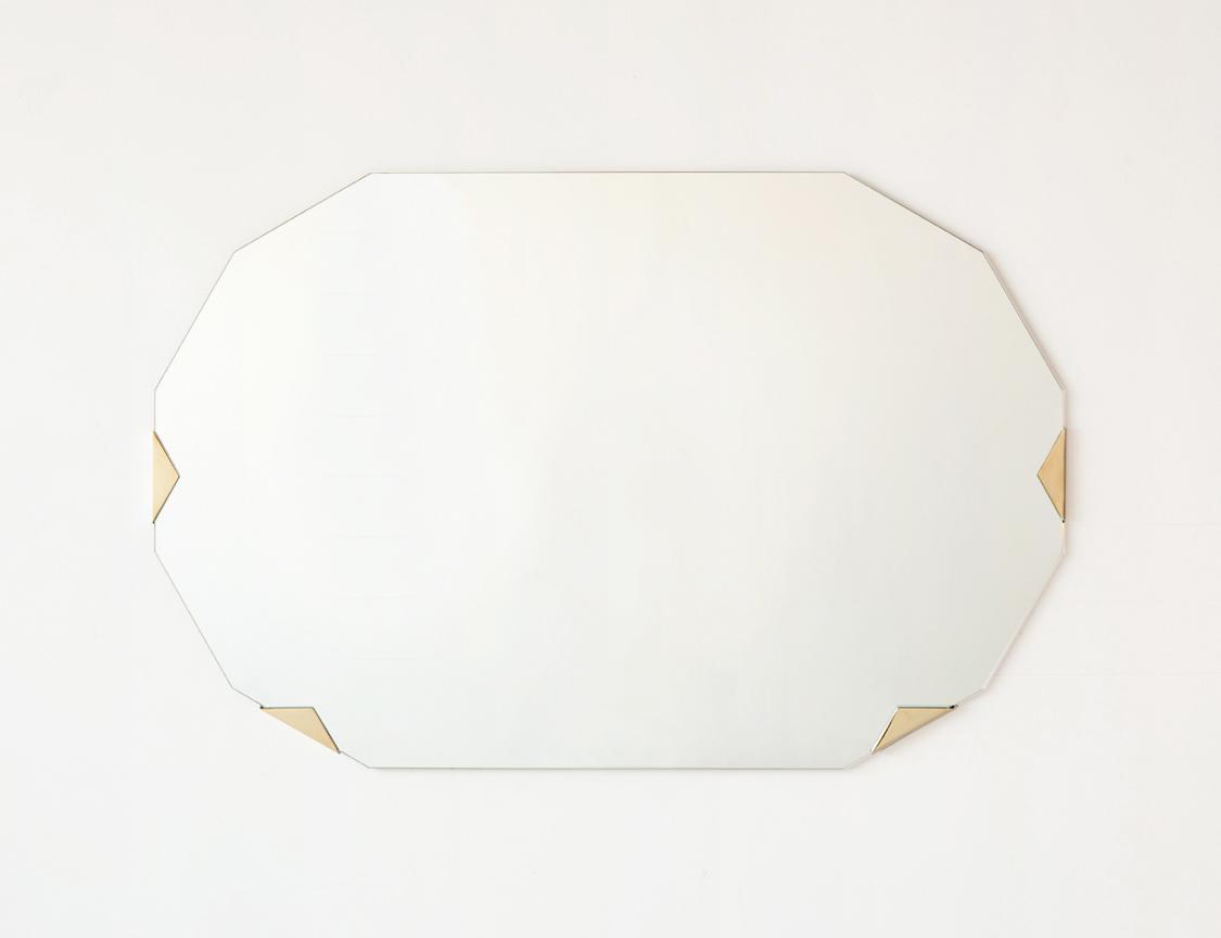 Long Haynes Mirror