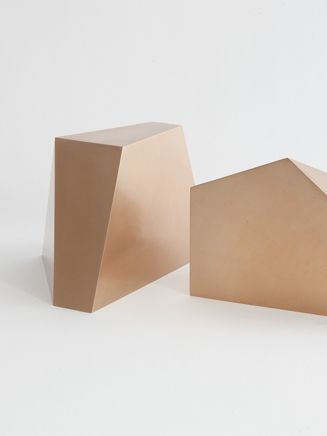 POLY BOOKEND - EGG COLLECTIVE
