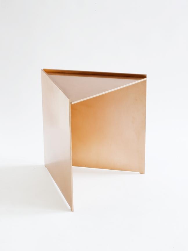 SAMUEL SIDE TABLE - EGG COLLECTIVE