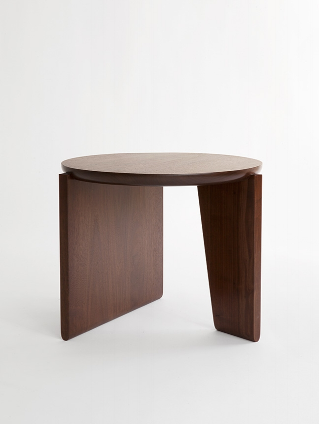 XL WU SIDE TABLE - EGG COLLECTIVE
