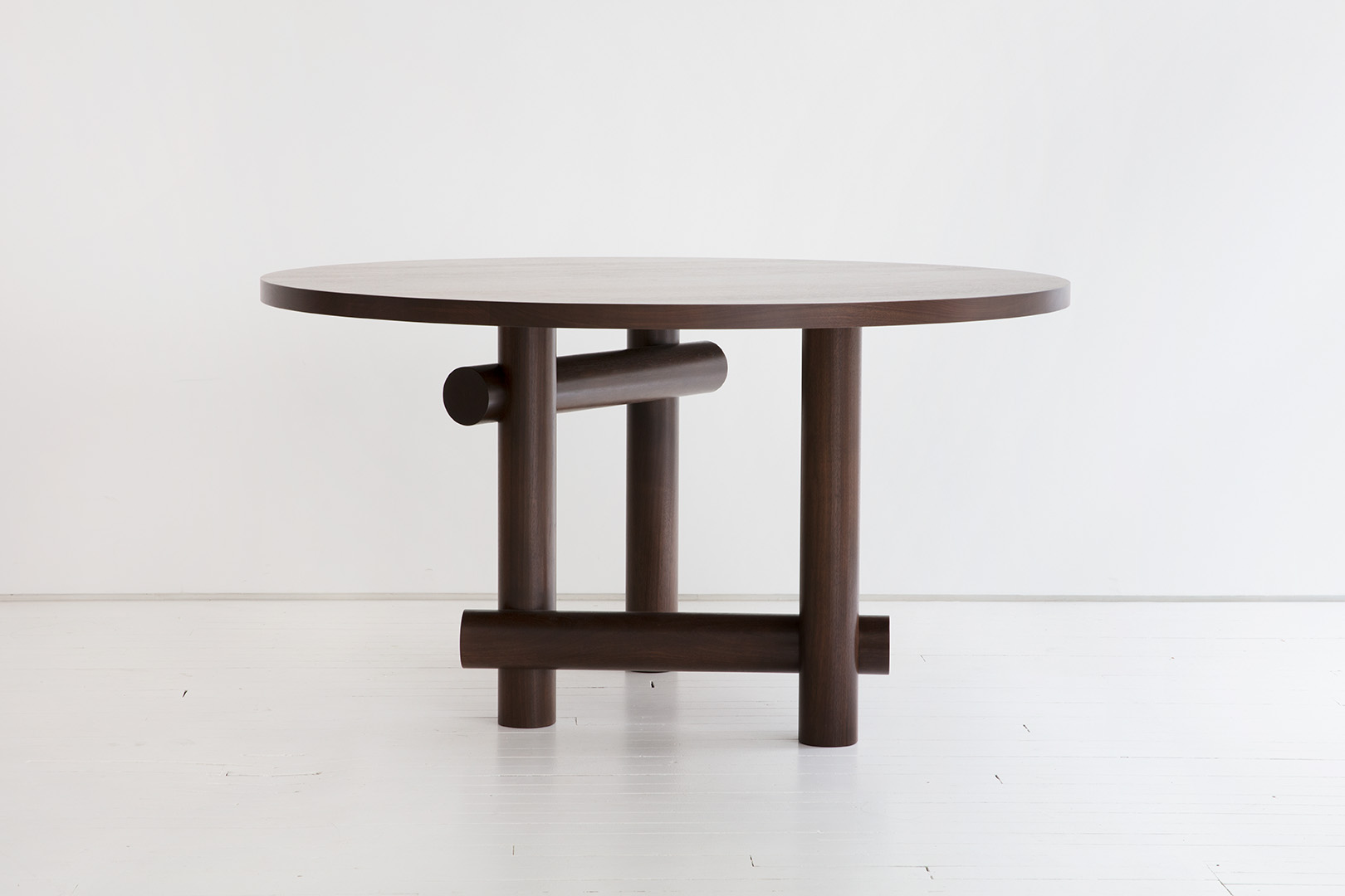 KENNY DINING TABLE - ROUND