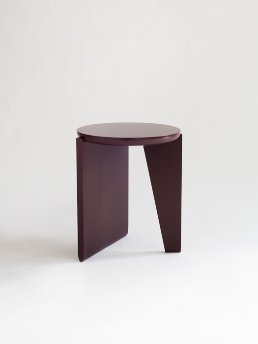 WU SIDE TABLE / STOOL - EGG COLLECTIVE