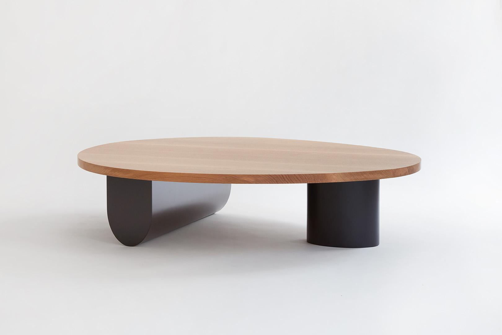 ISLA COFFEE TABLE - EGG COLLECTIVE