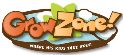Grow Zone Sundays