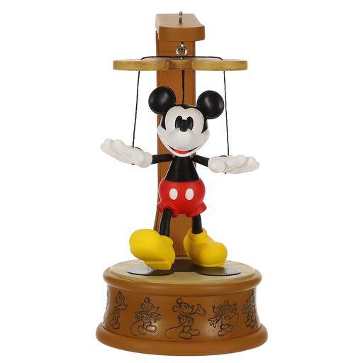 2019 Debut Club Mickey Marionette.jpg