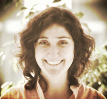 Silvia Calvet co-founder de  Architecting Happiness y  Launchpad mentor en Google